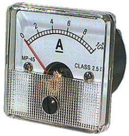 JY-45 panelový MP 10A= 45x45mm, včetně bočníku