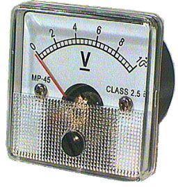 JY-45 panelový MP 10V= 45x45mm
