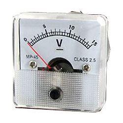 JY-45 panelový MP 15V= 45x45mm