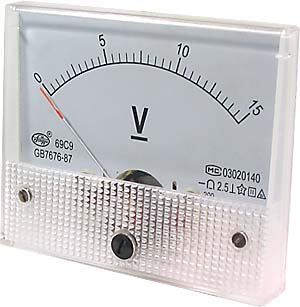 69C9 panelový MP 15V= 80x65mm