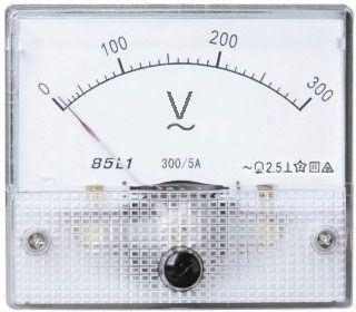 69L9 panelový MP 300V~ 80x65mm