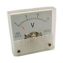 91C4 panelový MP 15V= 45x45mm