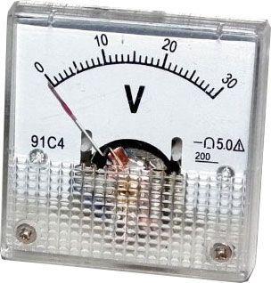 91C4 panelový MP 30V= 45x45mm