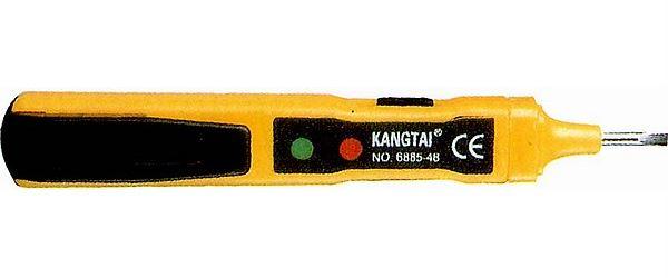 Fázovka,tester vodivosti a magnetické indukce MS48