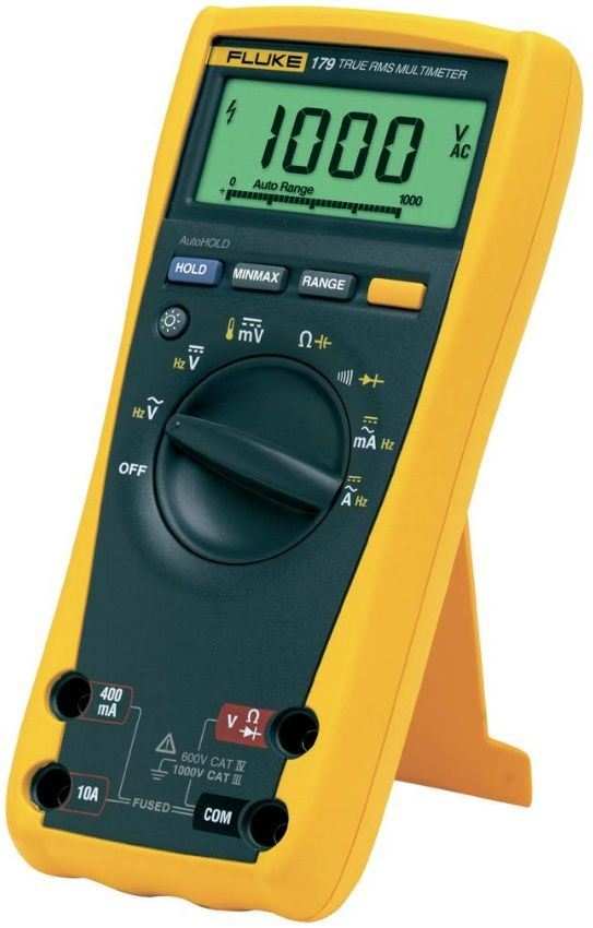 Multimetr FLUKE 179