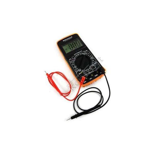 Digitální multimetr DT9205A