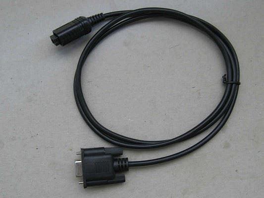 Kabel RS-232 pro multimetr MS8218 a MS8226, DOPRODEJ