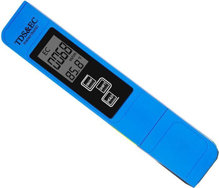 Měřič vodivosti vody-TDS metr