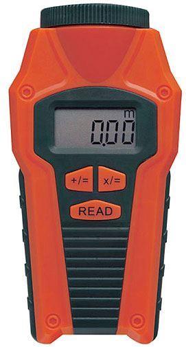 Ultrazvukový dálkoměr CB-1003, 0,5-15m s laserem