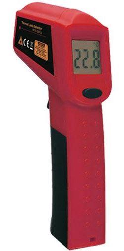 Teploměr infračervený IR-710 -40~530°C