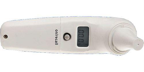 Teploměr bezdotykový tělní HE-EE10 32°-42°C