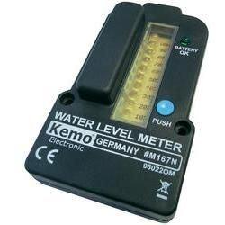 Indikátor vodní hladiny, sloupec 10 LED diod