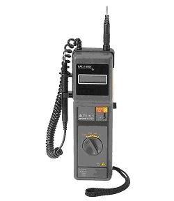Digitální měřič izolačnho odporu PU182.1