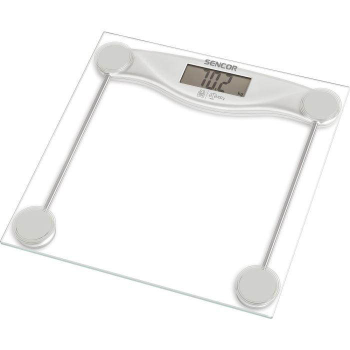 Osobni váha SBS 113SL SENCOR
