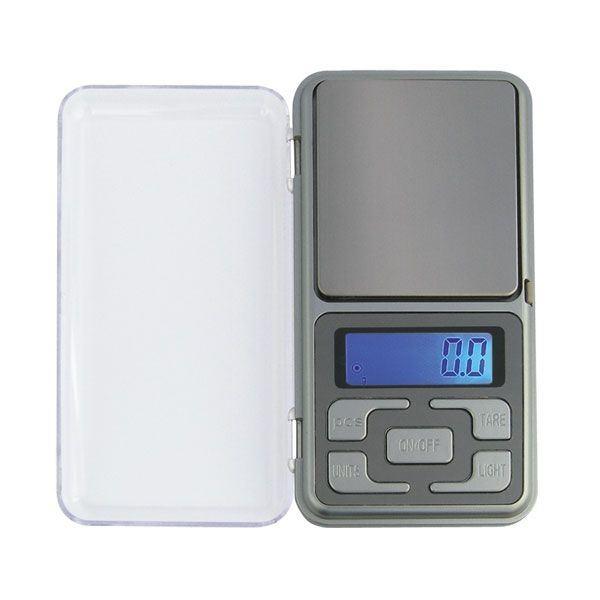 Kapesní váha 200x0,01g
