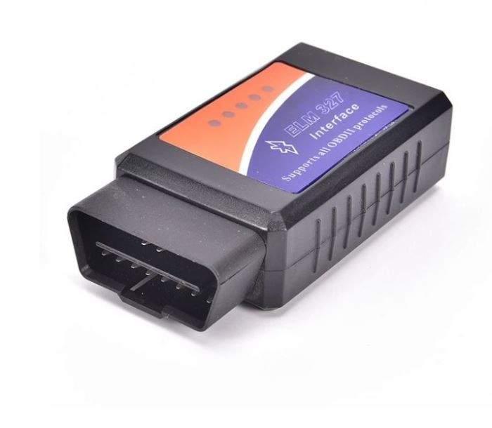 Autodiagnostika ELM327, OBD II V2.1, Bluetooth