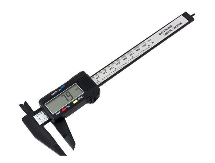 Posuvné měřítko -Šuplera digitální, 0-150mm, přesnost 0,1mm
