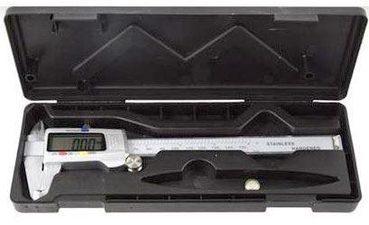 Posuvné měřítko - šuplera 150mm digitální
