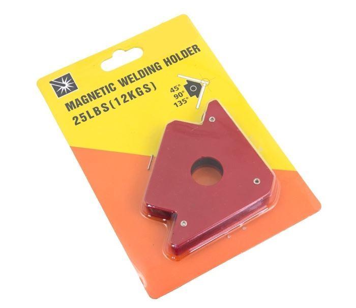 Magnetický úhelník 150x102mm, 22Kg