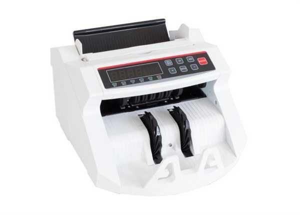 Počítačka bankovek, UV+MG detekce