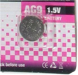 Baterie TINKO LR45(AG9,LR936,394) alkalická