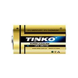 Baterie TINKO 1,5V C(LR14) alkalická