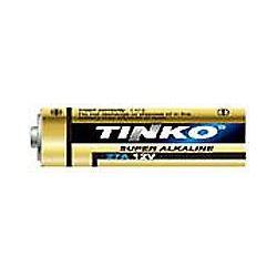 Baterie TINKO 12V A27 alkalická