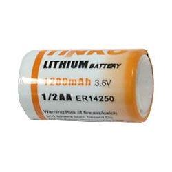Baterie TINKO 1/2AA(R6) 3,6V 1200MaH lithiová ER14250