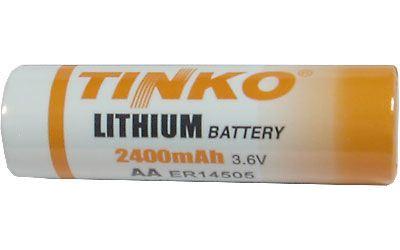 Baterie TINKO AA(R6) 3,6V lithiová