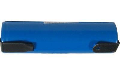 Nabíjecí článek Li-Ion ICR18650 3,7V/2200mAh TINKO, páskové vývody