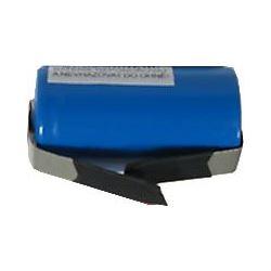 Nabíjecí článek Li-Ion ICR17335 3,6V/700mAh TINKO