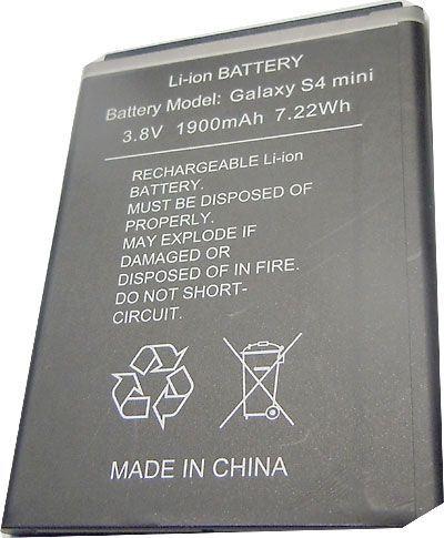 Baterie TINKO EB-B500BEB 1900mAh pro Galaxy S4 mini DOPRODEJ