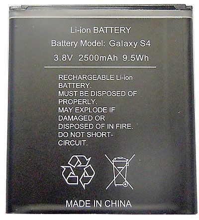 Baterie TINKO EB-B600BEB 2500mAh pro Galaxy S4 DOPRODEJ