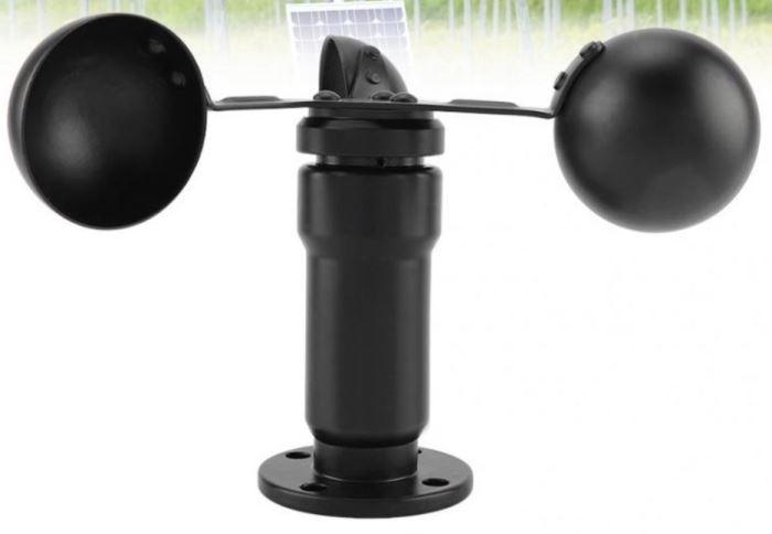 Anemometr YOC-FS s výstupem 4-20mA