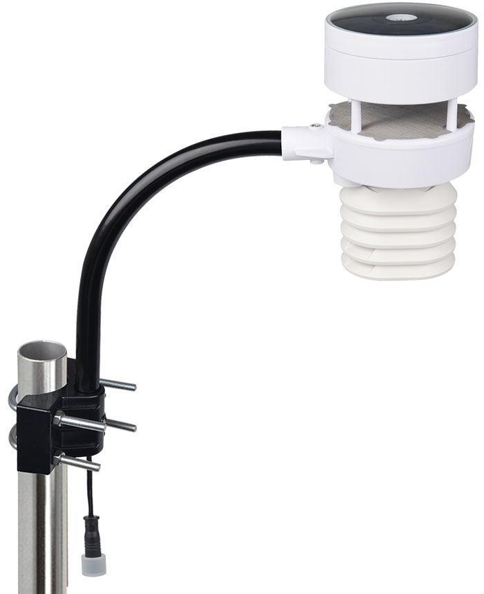 Senzor WH80 - 6 v 1 k meteostanicím a wifi bráně GW1000