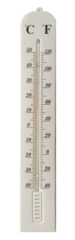 Teploměr venkovní 38x6,5cm