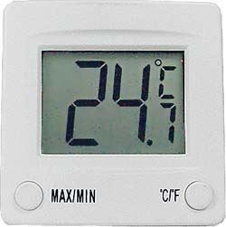 Teploměr IT-102 -30až+50°C,displej 35x30mm