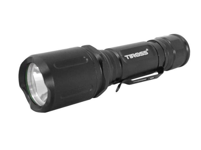 Svítilna LED 10W, TS-1884, TIROSS, 3,7V 2500mAh