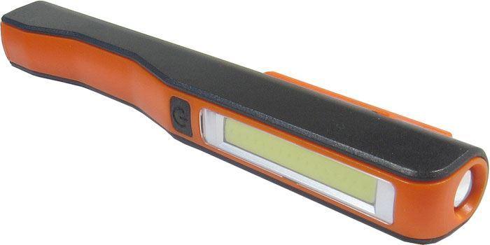 Pracovní svítilna LED COB WL-0051, napájení 3xAAA