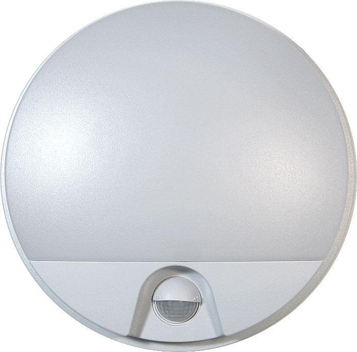 Nástěnné světlo LED ST73 s PIR čidlem, 230V/15W, IP54
