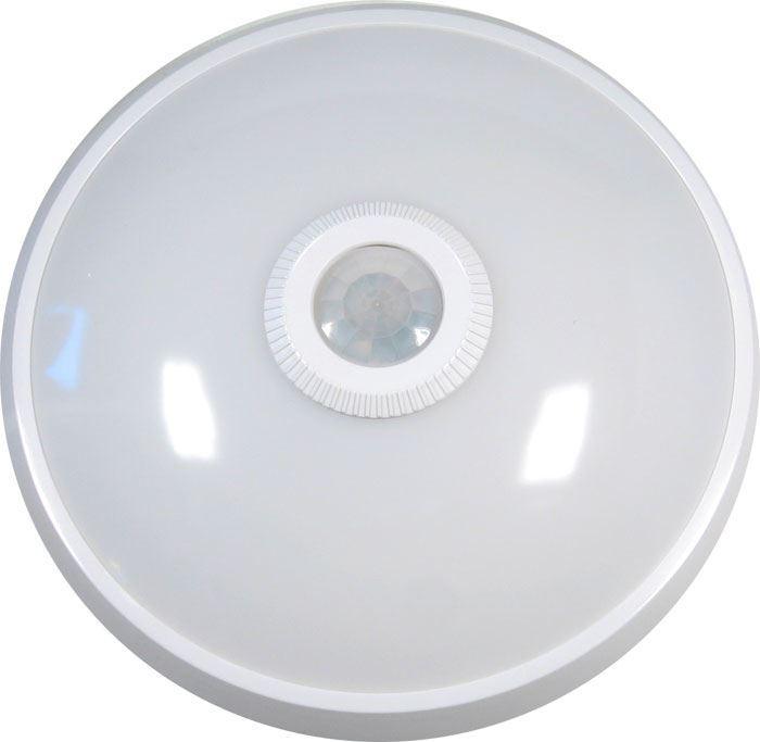 Stropní světlo LED ST76A s PIR čidlem, 230V/12W