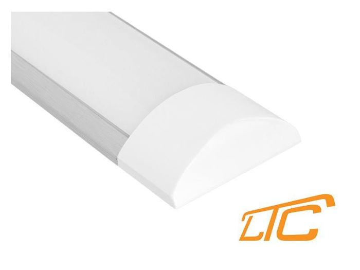 Lineární LED Osvětlení 20W - 60cm, LTC