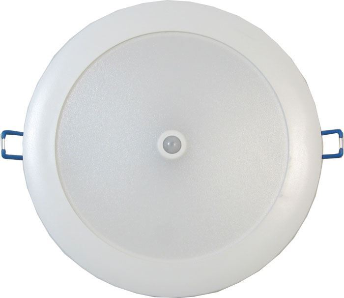 Stropní světlo LED ST481C s PIR čidlem do podhledů, 230V/19W