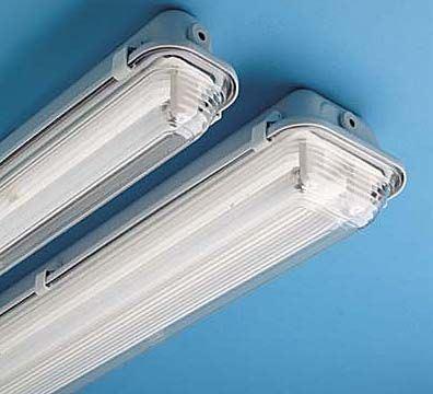Zářivkové těleso 230V/36W pro LED trubice