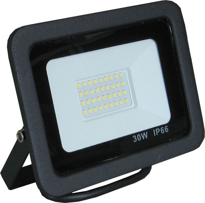 Reflektor LED 30W 6000K