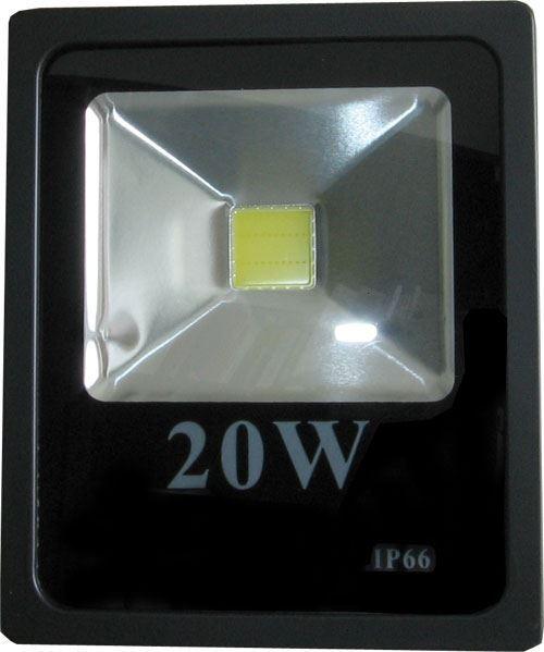 Reflektor LED 20W slim