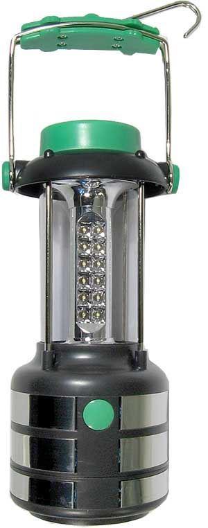 Svítidlo přenosné LED-36x- kemping, nespolehlivý kontakt