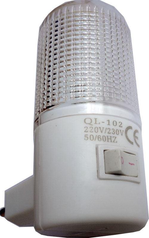 Nouzové LED osvětlení 230V/3W do zásuvky
