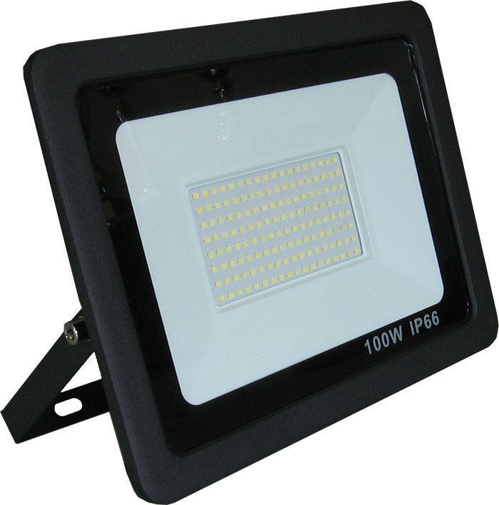 Reflektor LED 100W SMD slim