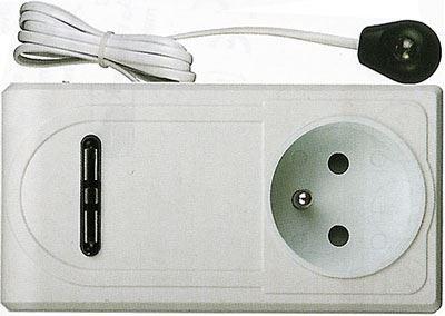 Vypínač spotřebičů v režimu stand-by